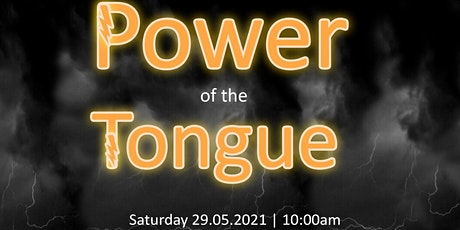 Bible and Breakfast Presents: Power of the Tongue tickets
