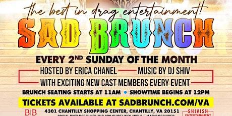 Drag Brunch Sundays - Chantilly, VA tickets