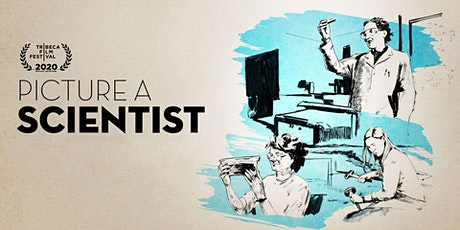 """Virtual Movie Weekend for """"Picture a Scientist"""" tickets"""