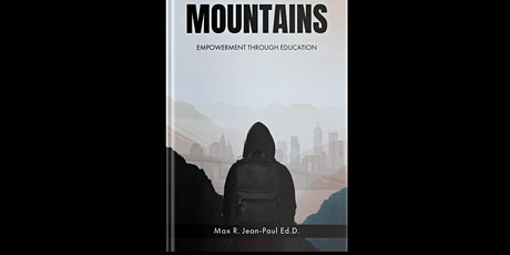 Mountains Book Launch by Dr. M. Jean Paul tickets