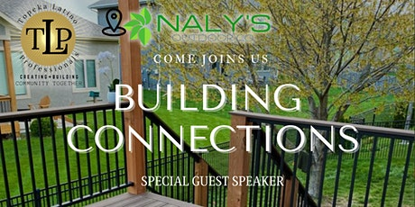 Topeka Latino Professionals Networking Event tickets