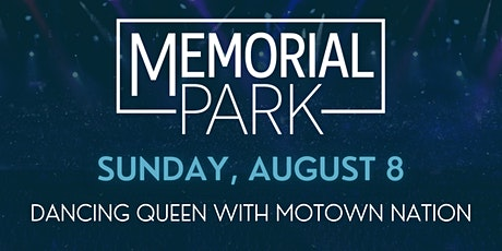 Dancing Queen with Motown Nation tickets