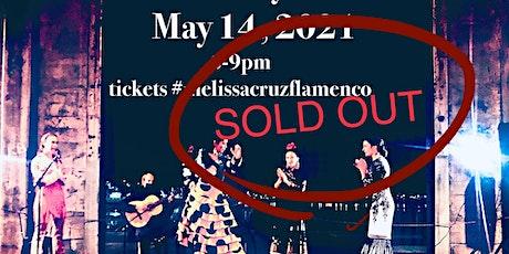 Flamenco Friday at the Basin May 14, 2021 tickets