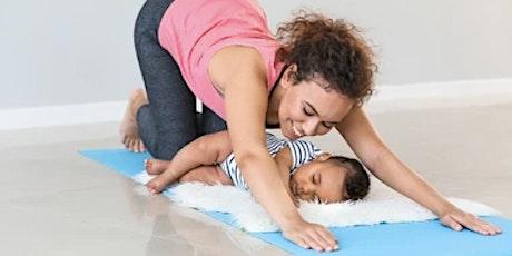 Baby & Me Yoga at Beacon Park tickets