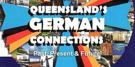 Queensland's German connections tickets