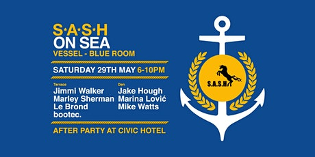 ★  S.A.S.H on Sea ★ Saturday 29th of May ★ tickets