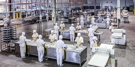 FREE Info Session - Experienced Lean Food Manufacturing Operators Wanted tickets