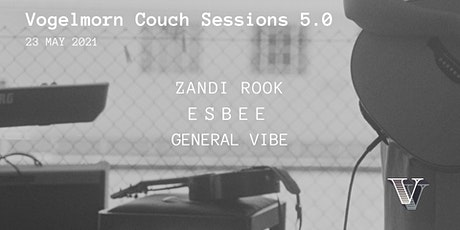 Vogelmorn Couch Sessions 5.0 tickets