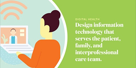 Implementing High-Quality Primary Care Webinar Series: Digital Health tickets