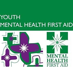 Youth Mental Health First Aid Training - 4 & 11 September 2021 tickets