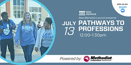 Pathways to Professions tickets