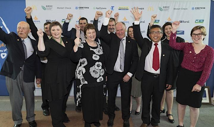 Kondinin Group and ABC Rural 2020-21 Australian Farmer of the Year Awards image