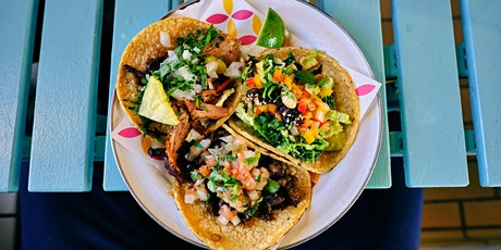 TAG Taco Night: Mexico Missions Fundraiser tickets