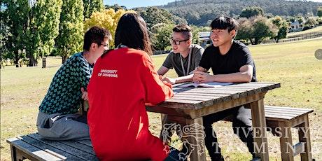 University of Tasmania Bachelor of Nursing Social event – Family friendly tickets