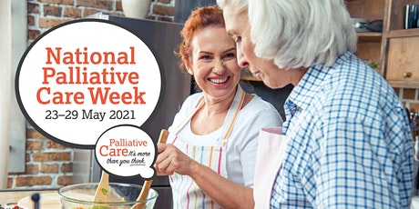 Palliative Care Week afternoon tea - Mirboo North Library tickets