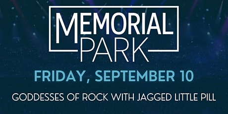 Goddesses of Rock with Jagged Little Pill tickets