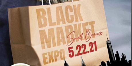 Black Market popup shop w/ VH1 & WBLS! tickets
