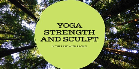 Yoga Strength and Sculpt tickets