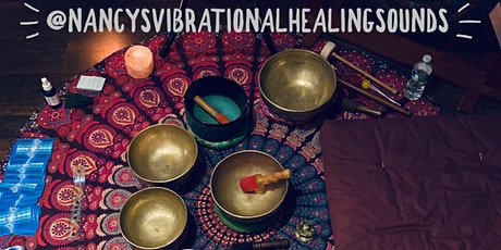 Sound Bath - Relaxation and Renewal tickets