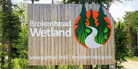 Native Plants and Orchids of Brokenhead Wetland Ecological Reserve tickets