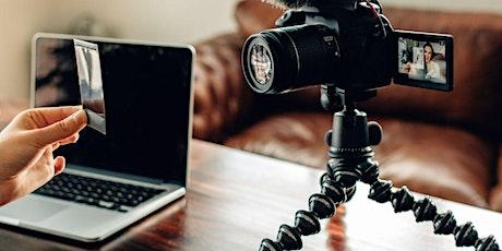 Online tutorial: SIRXECM002 - Prepare digital content tickets