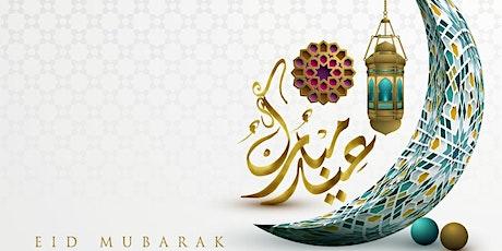 Eid Al-Fitr Gebet|07:00 Uhr |Deutschsprachige   | صلاة عيد الفطر Tickets