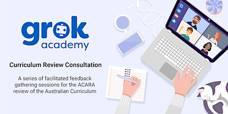 Curriculum Review: Specification, Impact and Computational Thinking tickets