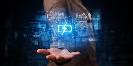 Battery Energy Storage in a Net Zero Emissions Economy tickets