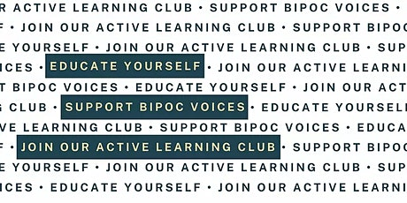 Community Active Learning Club May 2021 tickets