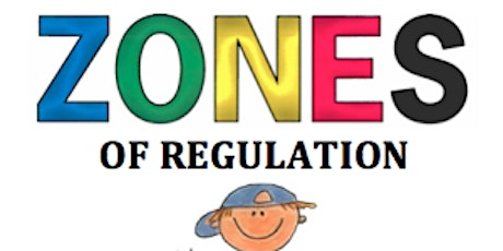 Parent Workshop:  Understanding the Zones of Regulation tickets