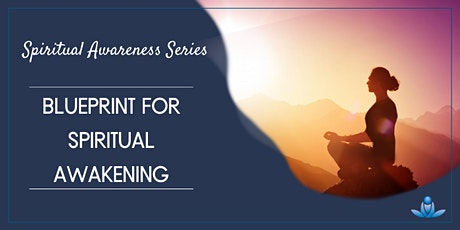 Blueprint for Spiritual Awakening tickets