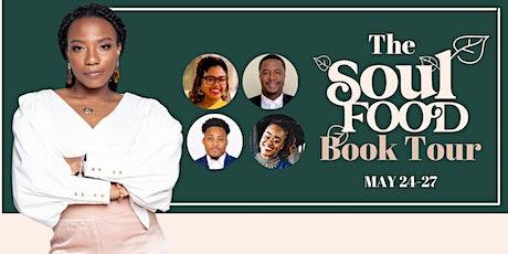 Soul Food Journal Book Tour with guest Brianna Sullivan Sharpe tickets