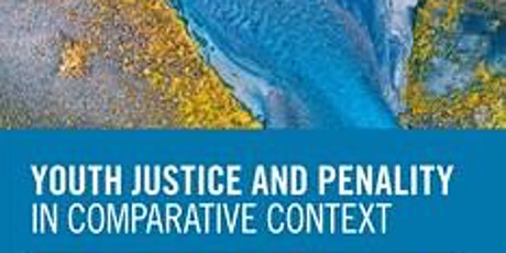 Book Launch: Rethinking Comparative Youth Justice and Penality tickets