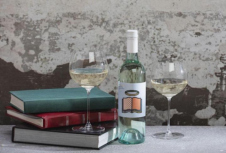 Real Food Real Wine 18 - Kaesler Wines+Saint & Scholar with Kyoku Yakiniku image