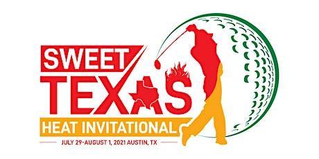Sweet Texas Heat Golf Invitational tickets