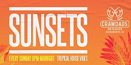 Sunset Sundays tickets
