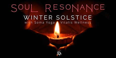Soul Resonance | Winter Solstice tickets