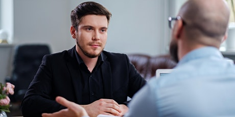 Interview Skills @ Liverpool City Library tickets
