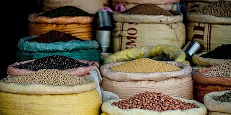 SVI One Health Webinar Series -  Partnerships in Food Security tickets