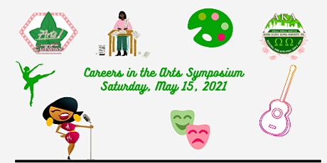 Careers in the Arts Symposium tickets