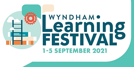 Wyndham Learning Festival Information Session #2 - How to Run an Event tickets