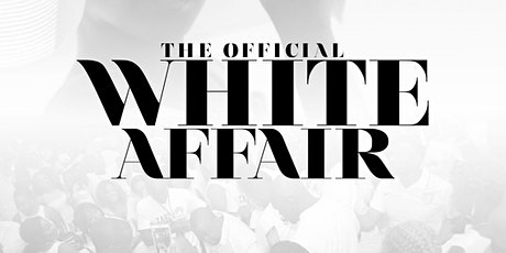 Chattanooga's White Affair tickets
