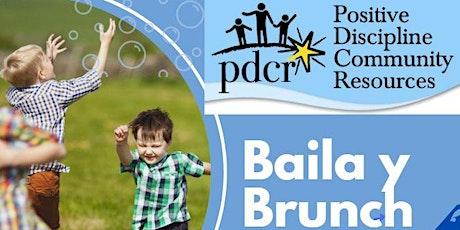 Baila y Brunch tickets