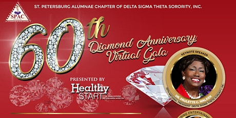 60th Diamond Anniversary Gala tickets