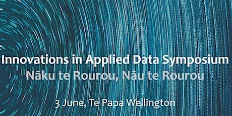 Innovations in Applied Data Symposium tickets