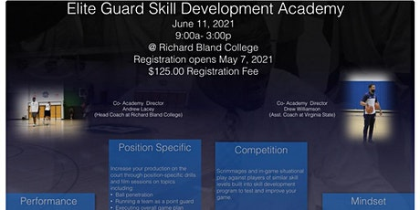 Elite Guard Skill Development Academy tickets