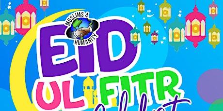 Eid ul Fitr Toy Distribution 2021 tickets