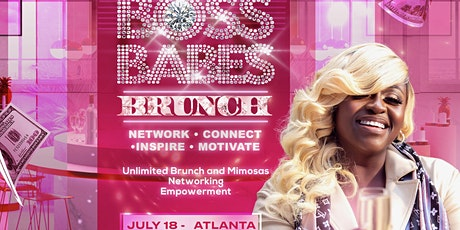 Niva The Diva, Presents - The 1st Annual Boss Babes Brunch tickets