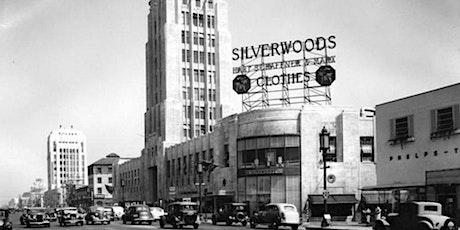 Art Deco Department Stores Online Lecture tickets