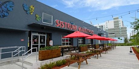 Biz To Biz Networking at Sistrunk Marketplace tickets